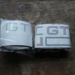 セリカ ストライプ 1600GT 2000GT