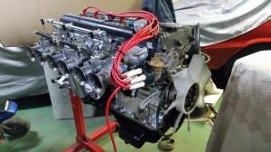 S20 エンジン 2